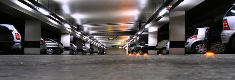 سیستم-اتوماسیون-پارکینگ